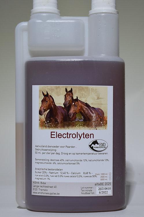 Electrolieten 1L-5L