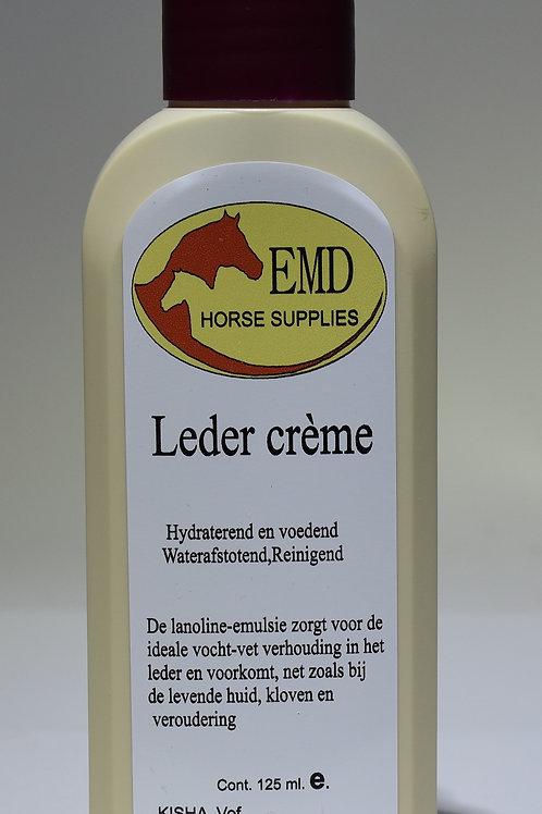 Leder crème 125ml