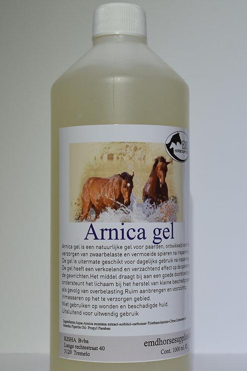 Arnica gel 1L-5L