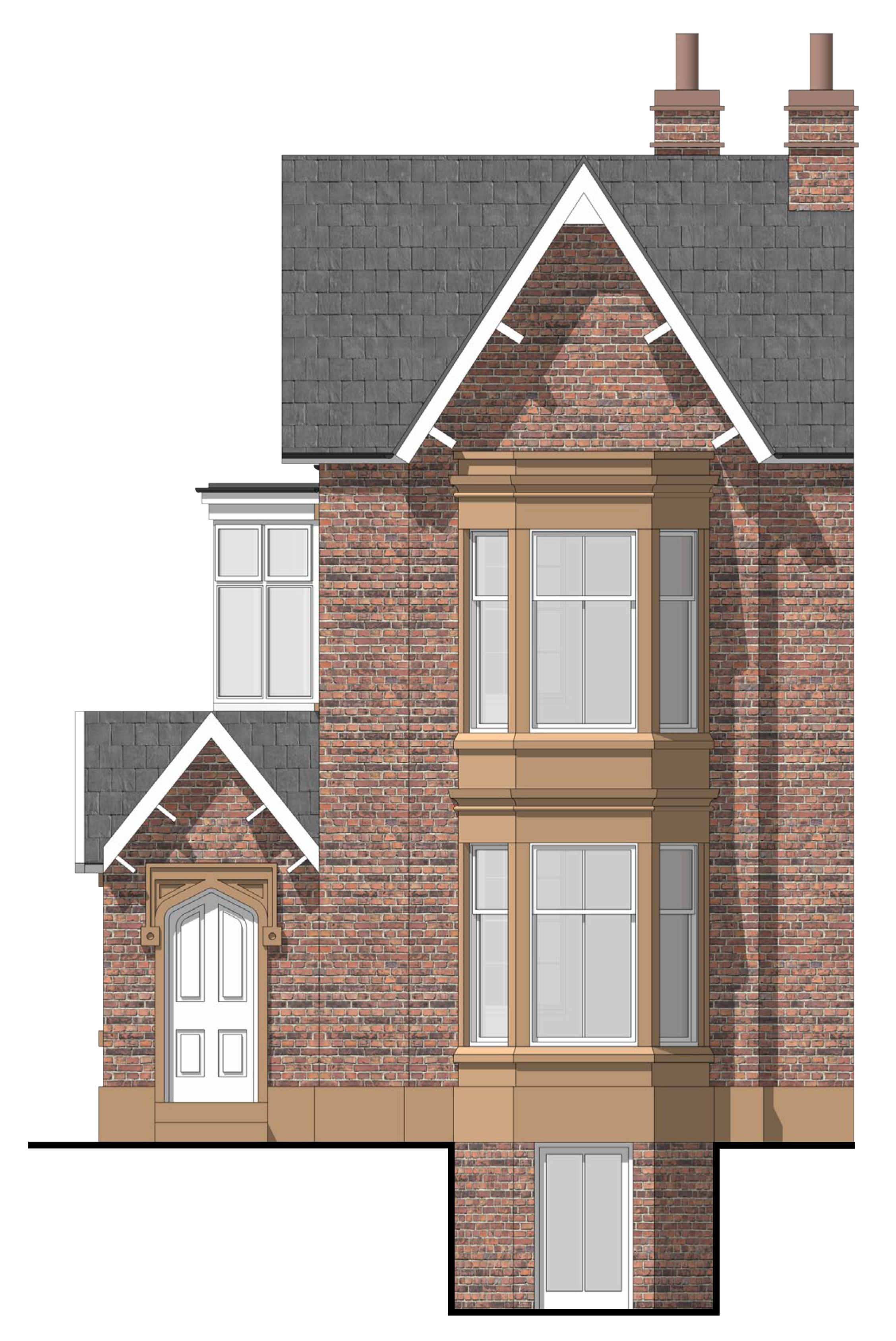 WEST BEACH LISTED BUILDING PROJECT
