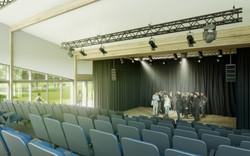 Education Centre & Studio Theatre