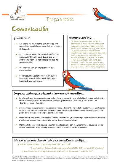 ParentingTips_21stCommunication_final_ES