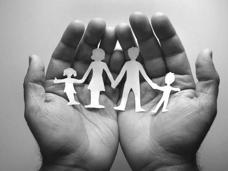 Parenting Arrangements During COVID19