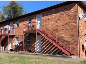 D.Taylor Enterprises acquires Multi-family Property in Norfolk, VA