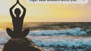 Roots and origin of Yoga