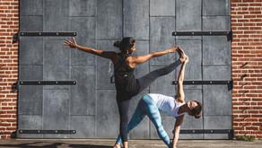 Navigating through Yoga class offerings