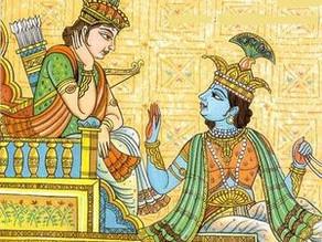 Chapter 1 Bhagavad Gita