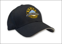 Sean Burch Hyperfitness Hat