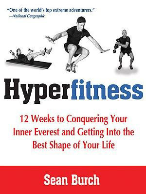 Hyperfiness Book (Softcover)