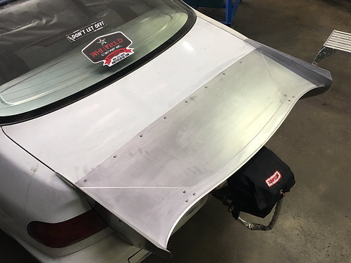 1992 - 1995 EG COUPE WING L2