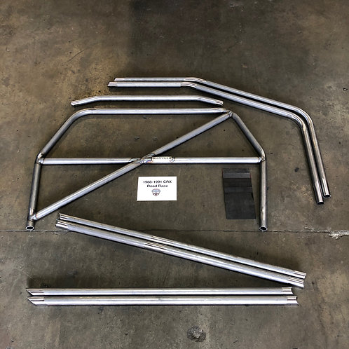 CRX ROAD RACE CAGE