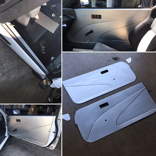 '88-'91 EF HATCH BACK DOOR PANEL