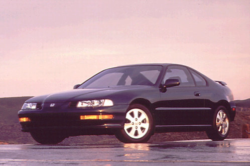 1992-96 PRELUDE 10 POINT CAGE