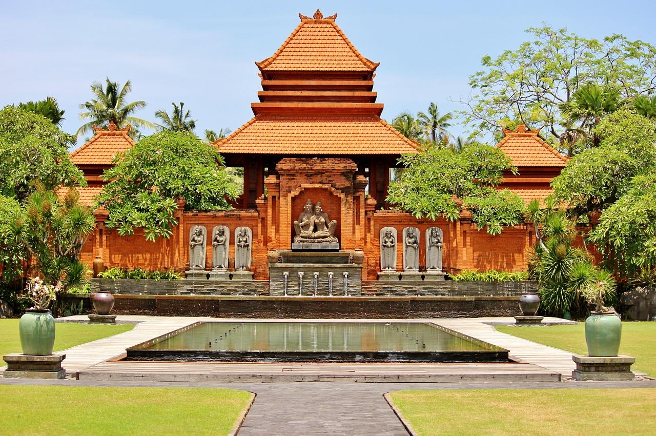 Massage-bien-être  du Monde Balinais