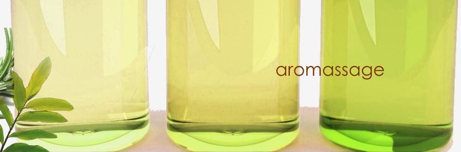 Formation aromathérapie massage