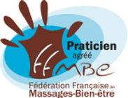 Lalao Noro, praticienne agréée par la fédération française de massages bien-être