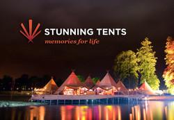 Stunning Tents
