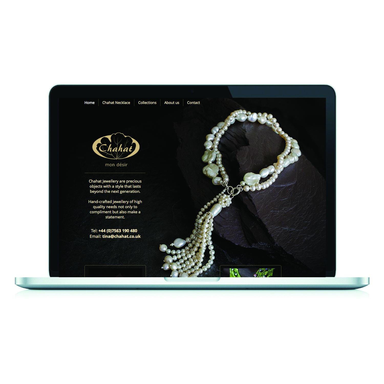 Chahat Jewellery