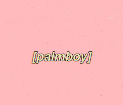 """""""Sophie"""" shows palmboy fully embracing a tropical, 80s pop flavour."""