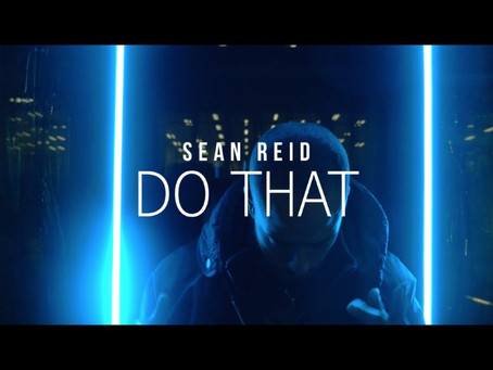 """Do That…"" shows off Sean Reid's ability to get the party started."