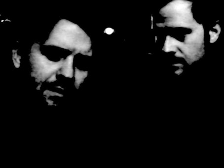 Strange Souvenirs Release Unsettling Track 'Nothing2'