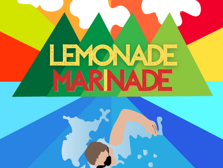 """Lemonade Marinade crafts a perfect slice of warm, soothing Americana on the tender """"Paradise Bay""""."""