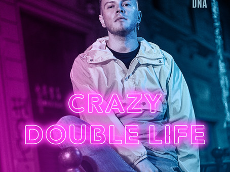 """Different DNA's """"Crazy Double Life"""" feels so timeless yet so strangely timely."""