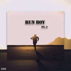 'Not Now Norman's' New Stellar Collaboration 'Run Boy Pt. 2'