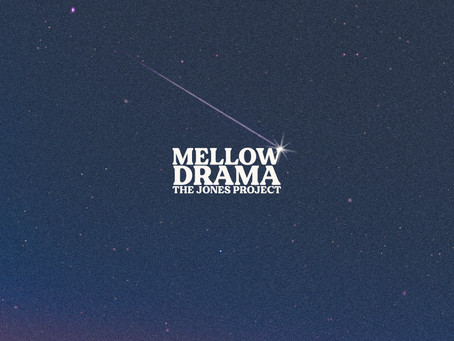 """""""Mellow Drama"""" by The Jones Project captures an entire small reflective moment."""