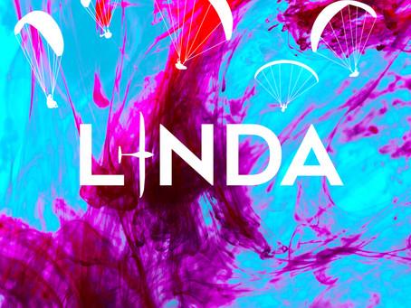 """Linda goes for a funky dance rock fervor on """"Losing My Mind""""."""
