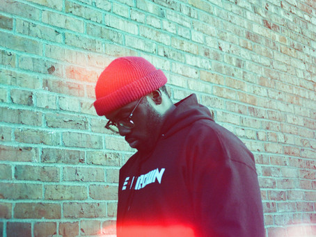 """""""IDK"""" proves Emanuel Brown to be a singular voice."""