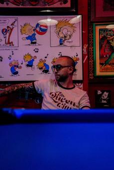 Joe Fox Drops Brand New Studio Single: Smoke Show.