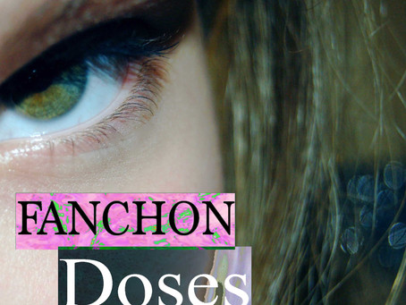 "Fanchon dives headfirst into a polished take on Riot grrrl on the pure adrenaline of ""Doses"""