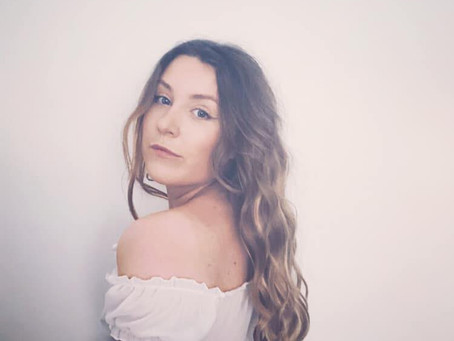 """Sarah Doyle offers a thoughtful, meditative ballad with the tender """"Today""""."""