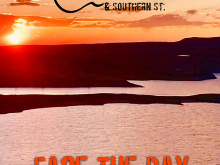 """Neel Cole & Southern St. deliver a timeless ode on the powerful inspirational """"Face The Day""""."""