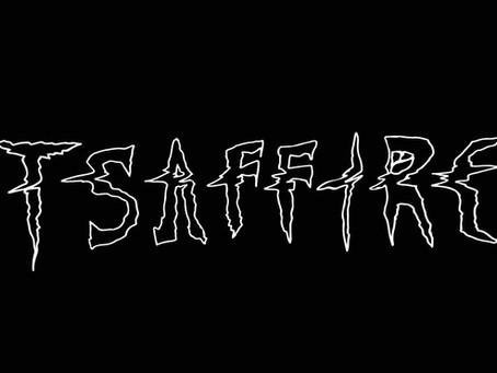 NEW EP from Tsaffire