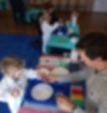 Curious Cubs - science experiments for children and parents
