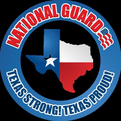 TX National Guard