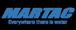 MARTAC Systems MANTAS™ USVs