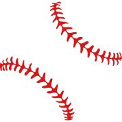 baseball seams