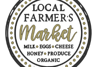 local farmers market round