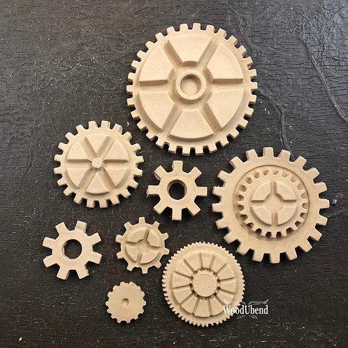 WoodUBend Gear Collection #56
