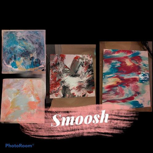 canvas/tile   smooshing