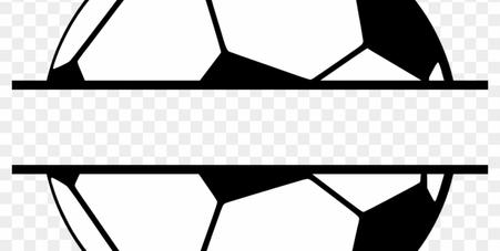 soccer ball monogram