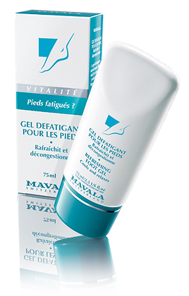 Mavala Feet Refreshing Foot Gel