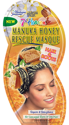 Montagne Jeunesse Manuka Honey Rescue