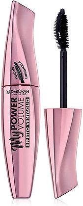 Deborah My Power Volume Mascara`