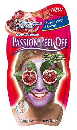 Montagne Jeunesse Pomegranate Pulp & Passion Flower Mask