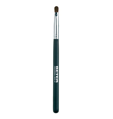 Thin eye shadow brush, pony hair