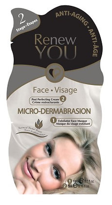 Renew You Micro Dermabrasion Face Mask